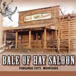 Bale of Hay Saloon