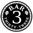 Bar 3 Thirty-Three