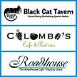 Black Cat Tavern/Colombo's...