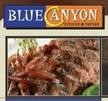 Blue Canyon kitchen & Tavern
