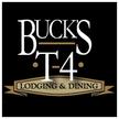 Buck's T-4 Lodging &...