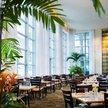 The Cafe -  Westin Diplomat Resort...