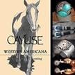 Cayuse Western American