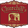 Churchill's Fine Cigars...