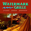 Watermark Grille