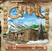 Corral Bar, Steakhouse, Motel