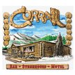 Corral Bar/Steakhouse/Diner