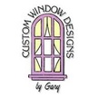 Custom Window Designs By Gary