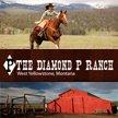 The Diamond P Ranch