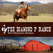 The Diamond P Ranch