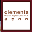 Elements Urban Tapas Parlour