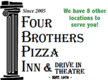 Four Brothers Pizza Inn
