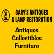 Gary's Antiques & Lamp...