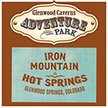 Glenwood Caverns Adventure Park /...