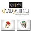GoldSmith Co. Handcrafted Jewerly