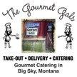 The Gourmet Gals
