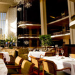 The Grand Tier Restaurant at The...