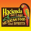 Hacienda del Lago Mexican Food