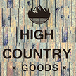 High Country Goods