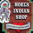 Hoels Indian Shop