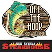 Off The Hook/New Smyrna Steakhouse