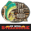 Off The Hook/New Smyrna Steakhouse