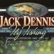 Jack Dennis Fly Fishing Trips