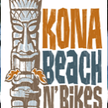 Kona Beach n Bike