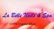 La Belle Nails & Spa