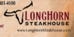 Longhorn Steakhouse Marlborough