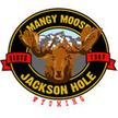 Mangy Moose