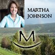 Martha Johnson - Montana Living...