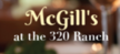 McGill's at 320 Ranch