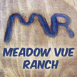 Meadow Vue Ranch