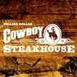 Million Dollar Cowboy Steakhouse