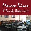 Monroe Diner & Family...