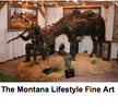 The Montana Lifestyle Fine Art