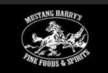 Mustang Harry's Fine Foods...