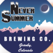Never Summer Brewing Co