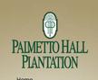 Palmetto Hall Plantation Club