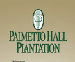Palmetto Hall Plantation Club