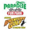 Paradise Fun Park/Corolla...