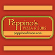 Peppinos Pizza & Subs