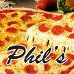 Phil's Italian Restaurant...