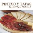 Pintxo Y Tapas Spanish Tapas...