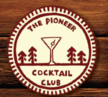 The Pioneer Cocktail Club