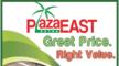 Plaza Extra East