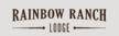Rainbow Ranch Lodge Restaurant