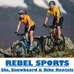 Rebel Sports Rentals