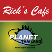 Rick's Cafe/Planet Thailand